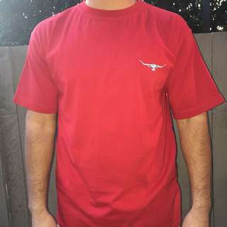 Rm Williams Tee Size large