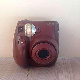 富士巧克力機Fujifilm