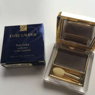 Estee Lauder Pure Colour Shimmer Eyeshadow Cinnamon No 35