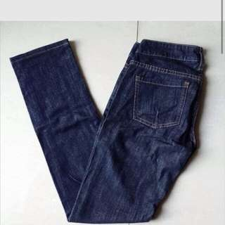 Mango ORI Slim Jeans
