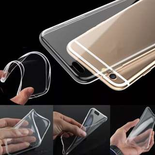 iPhone 6 Clear Case New