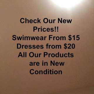 Selling At Cost Prices