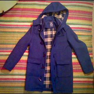 Zara Limited Edition Winter Coat