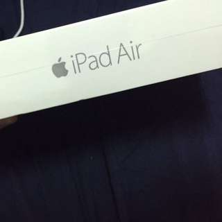 iPad Air 2 Wify