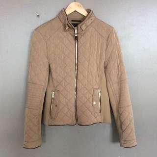 Zara signature jacket