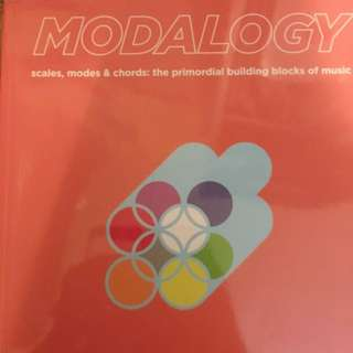 Modalogy Textbook