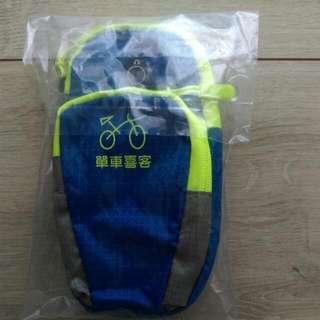 單車喜客二頭肌爆發運動臂包