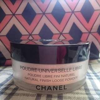 Chanel 碎粉 Hold