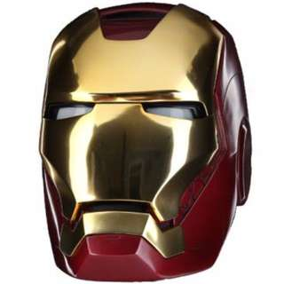 EFX \ THE AVENGERS: IRON MAN MARK VII HELMET LIMITED EDITION