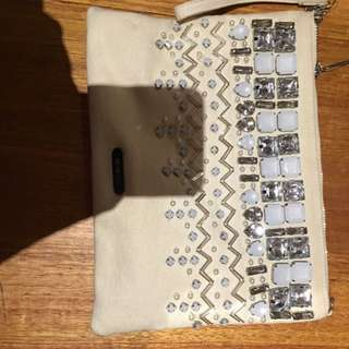 Mimco Large Pouch