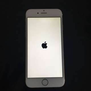 iPhone 6 16GB Gold Smartphone