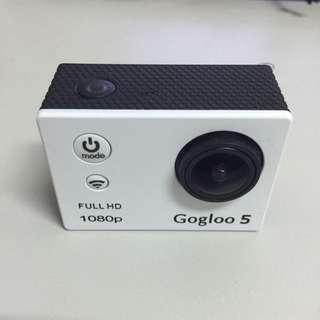 Gogloo 5 酷樂 類GoPro Hero 防水運動攝影機