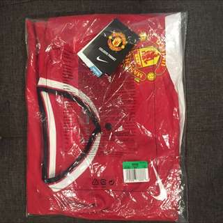 Manchester United Football Top