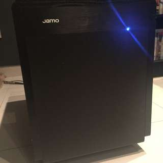 WTS: Jamo Sub 250 For Sale (Slightly Negotiable)