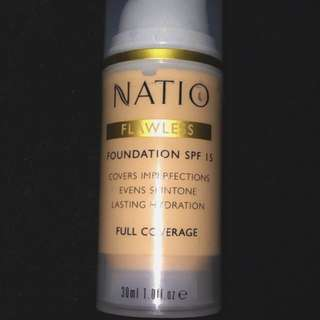 NATIO foundation