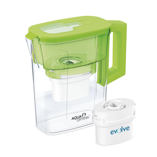 Aqua Optima 2.1L Water Filter Jug