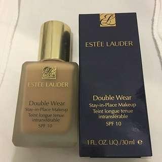 Pending Estee Lauder Double Wear 2C1 Pure Beige