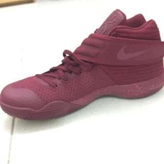 Basketball Kyrie Irving 2