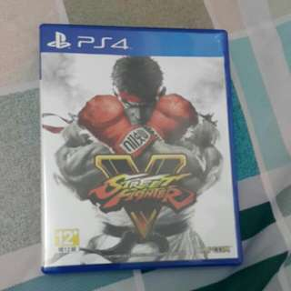 Ps4 Streer Fighter V (5)