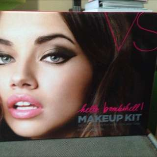 Victoria's Secret Makeup Kit