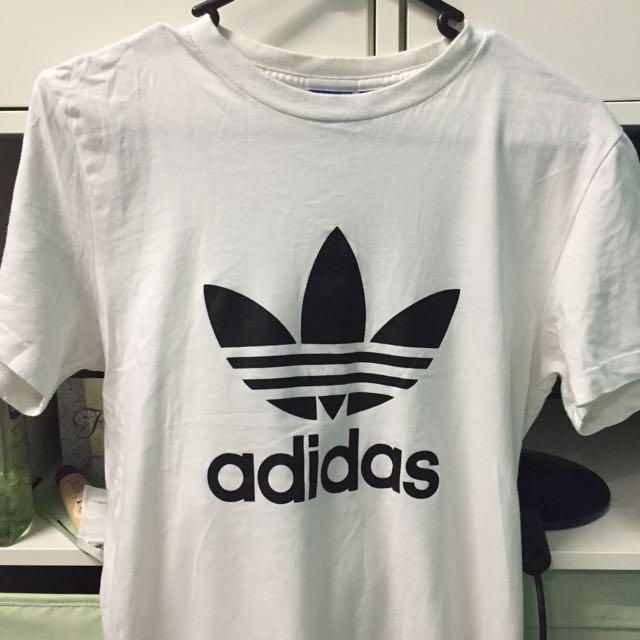 Adidas Trefoil Shirt PENDING