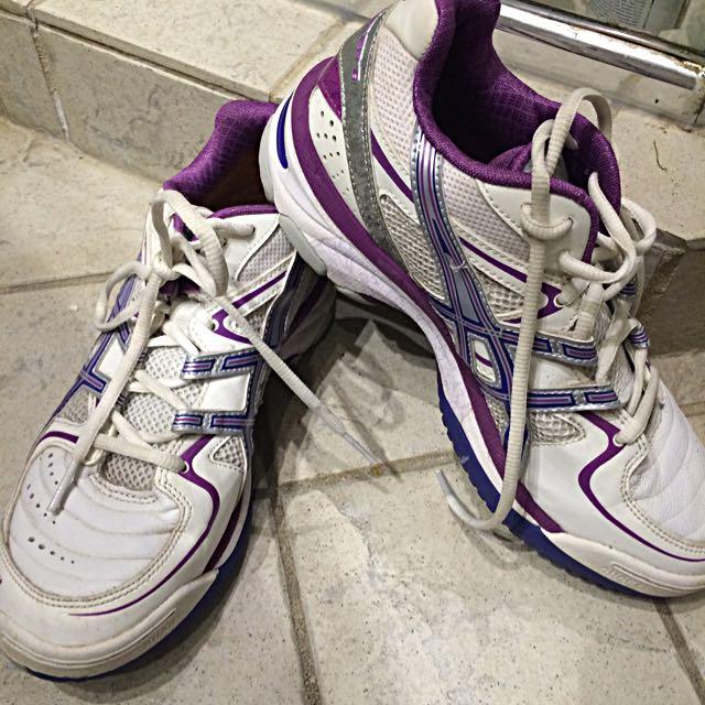Asics Gel-Netburner 16 Netball Shoes