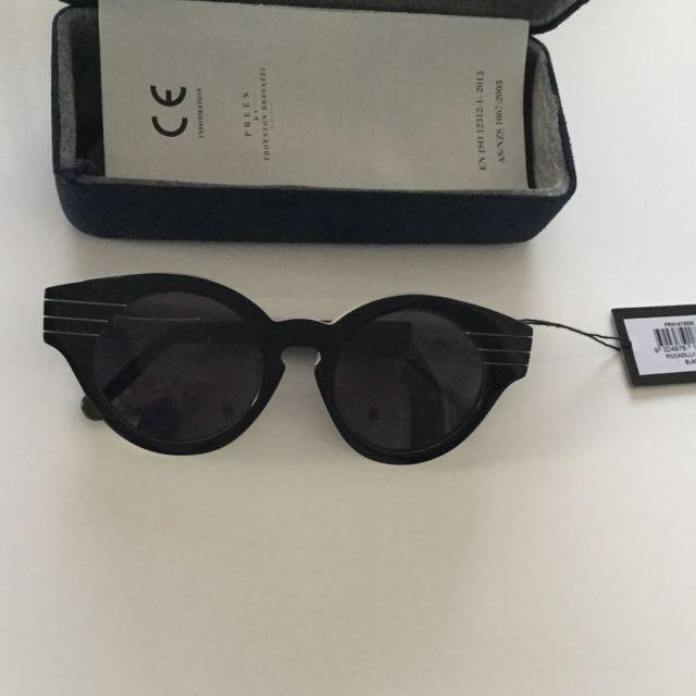 Brand New Preen Sunglasses
