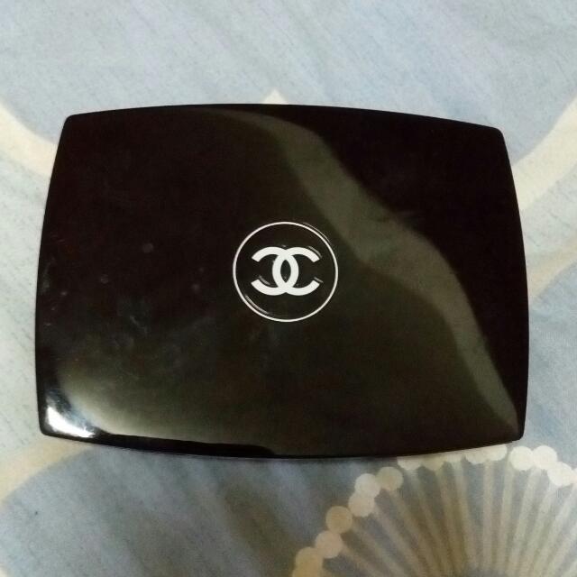 Chanel 正品彩妝盒