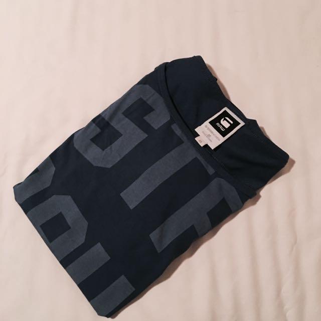 G-Star Raw t-shirt (women's)