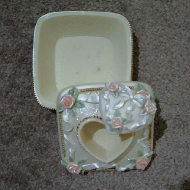 jewellery box brand new