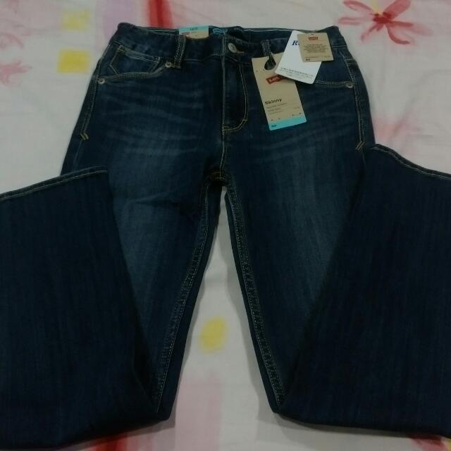 童裝Levi 's牛仔褲