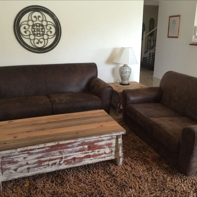 Lounge Set 3+2 Seater