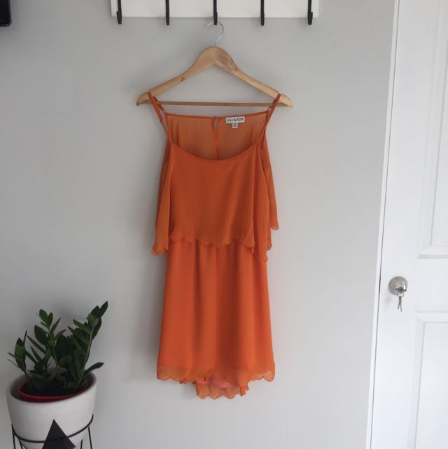 Lulu And Rose Dress