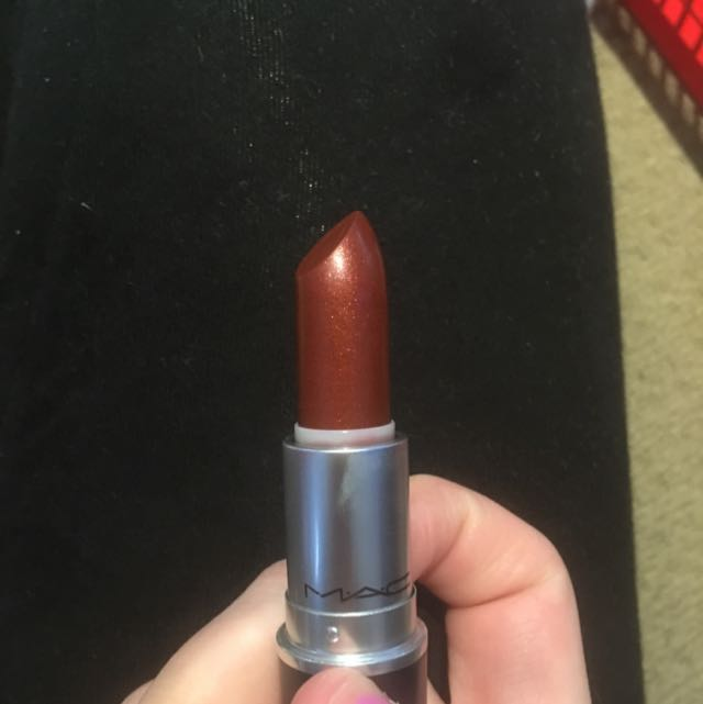 MAC Frost Fresh Moroccan