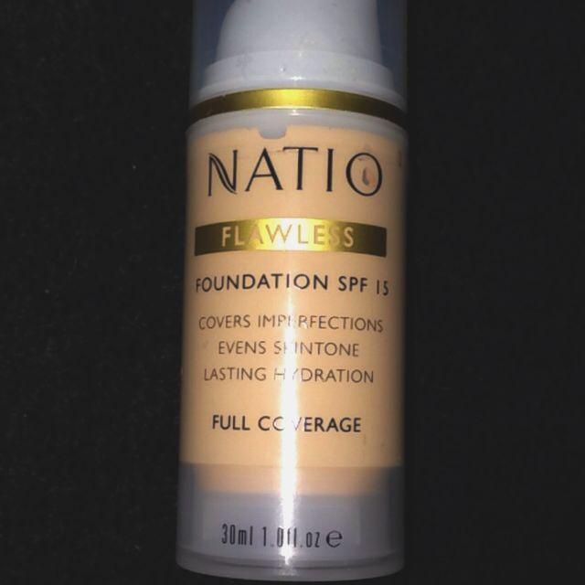 NATIO foundation