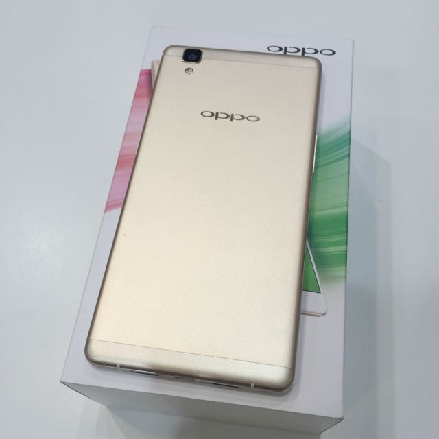 Oppo r7S BEST SELFIE PHONE