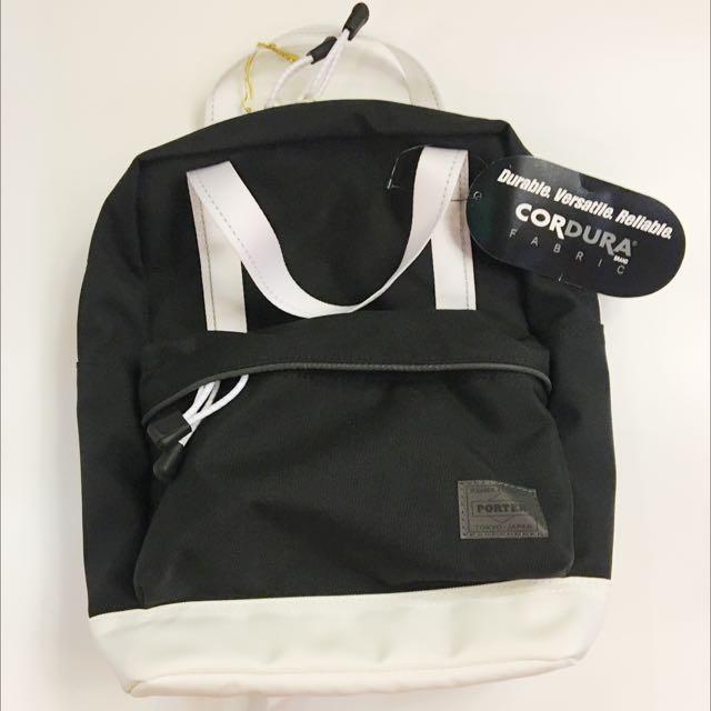日本porter小後背包