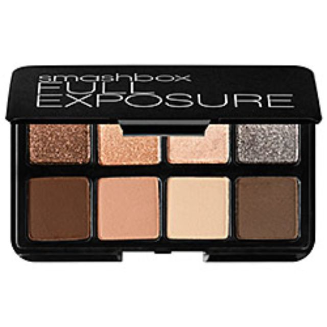 SMASHBOX Full Exposure Travel Set