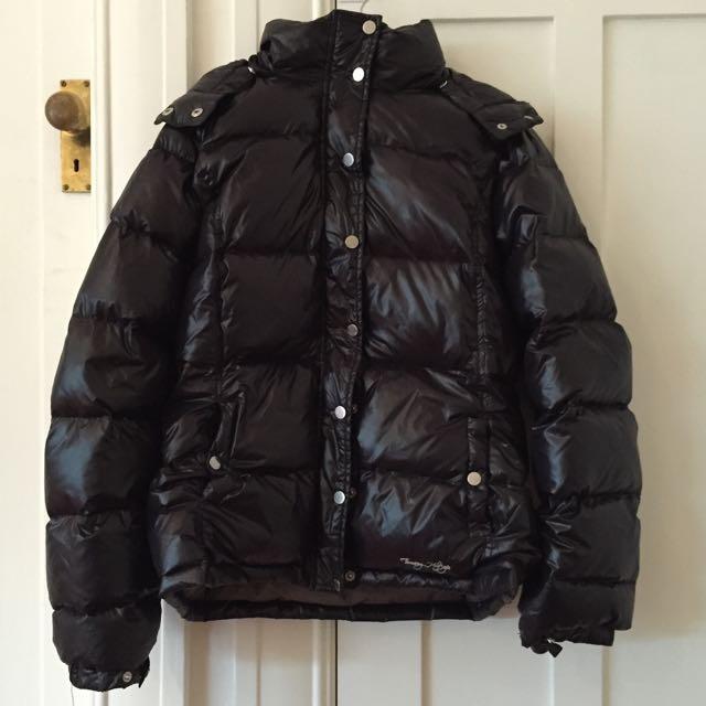 Tommy Hilfiger Down Puffer Jacket