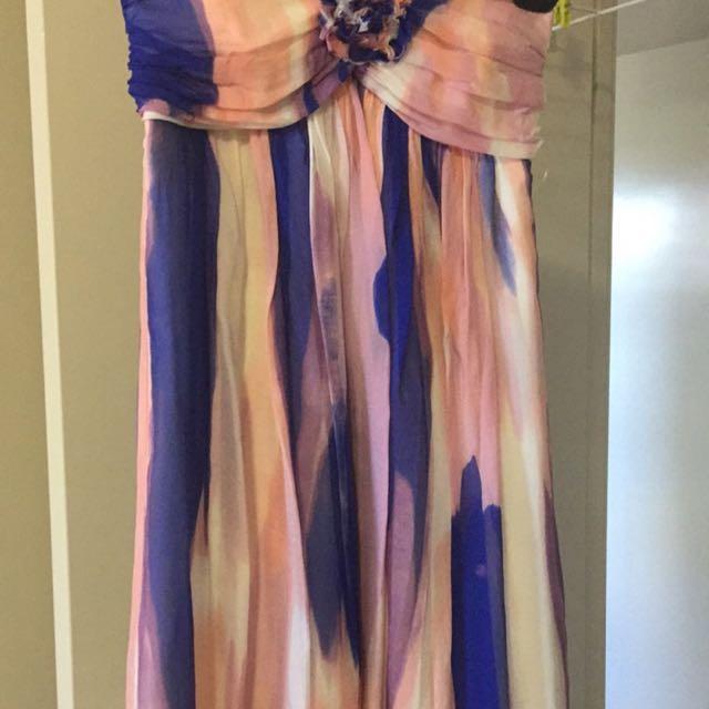 Wish Dress Size Small