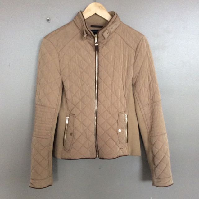 Zara signature jacket