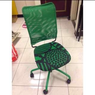 IKEA TORBJORN 電腦椅 辦公椅 旋轉椅 8~9成新