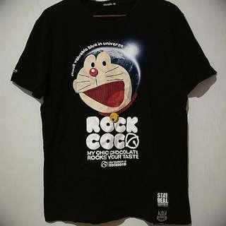 Stayreal Rock Cocot恤
