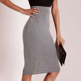 Oscar St Midi Skirt