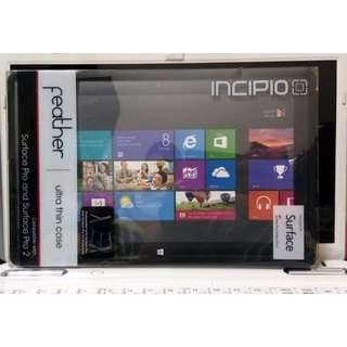Incipio Case for Microsoft's Surface Pro 2 & Pro保護套