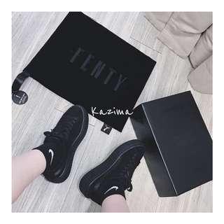 Nike Logo 純棉襪 黑、白 正品實拍 現貨 勾勾襪 台灣公司貨