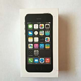 iPhone 5S (16 G)