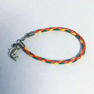 Friendship Dolphin bracelet