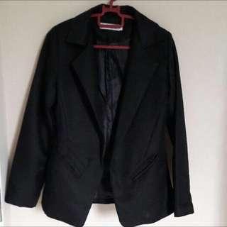 Great Quality Black Blazer