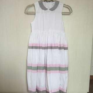 Chateau De Sable Girls' Dress
